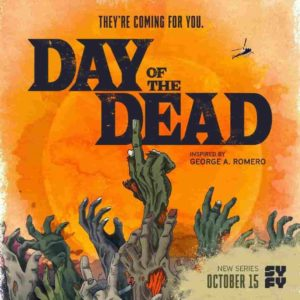 Day of the Dead Subtitles   English SRT